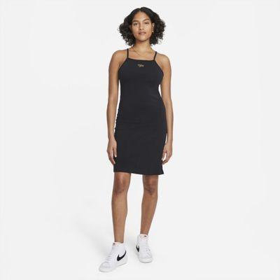 Sukienka damska Nike Sportswear Femme - Czerń