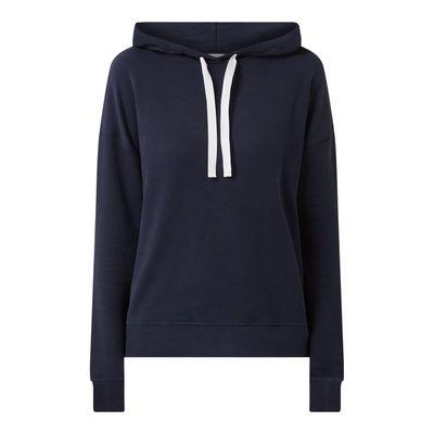 BOSS Casualwear Bluza z kapturem z tunelem model 'Tadelight'
