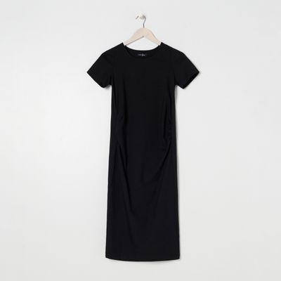 Sukienka MAMA ECO AWARE - Czarny